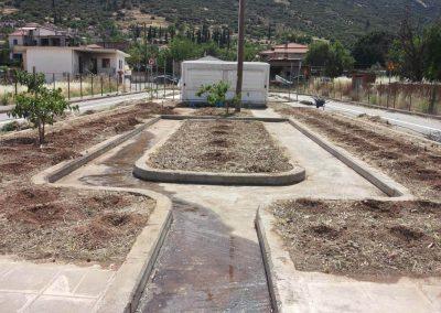 Εργασίες Εγκατάστασης Πρασίνου | Dasikosxartis.gr