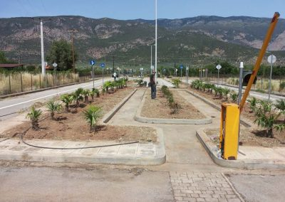 Εργασίες Εγκατάστασης Πρασίνου -> ΜΕΤΑ | Dasikosxartis.gr
